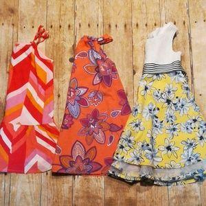 Set of Three Dresses~Size 2T
